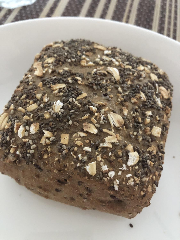 """""""世界冠军""""面包"""