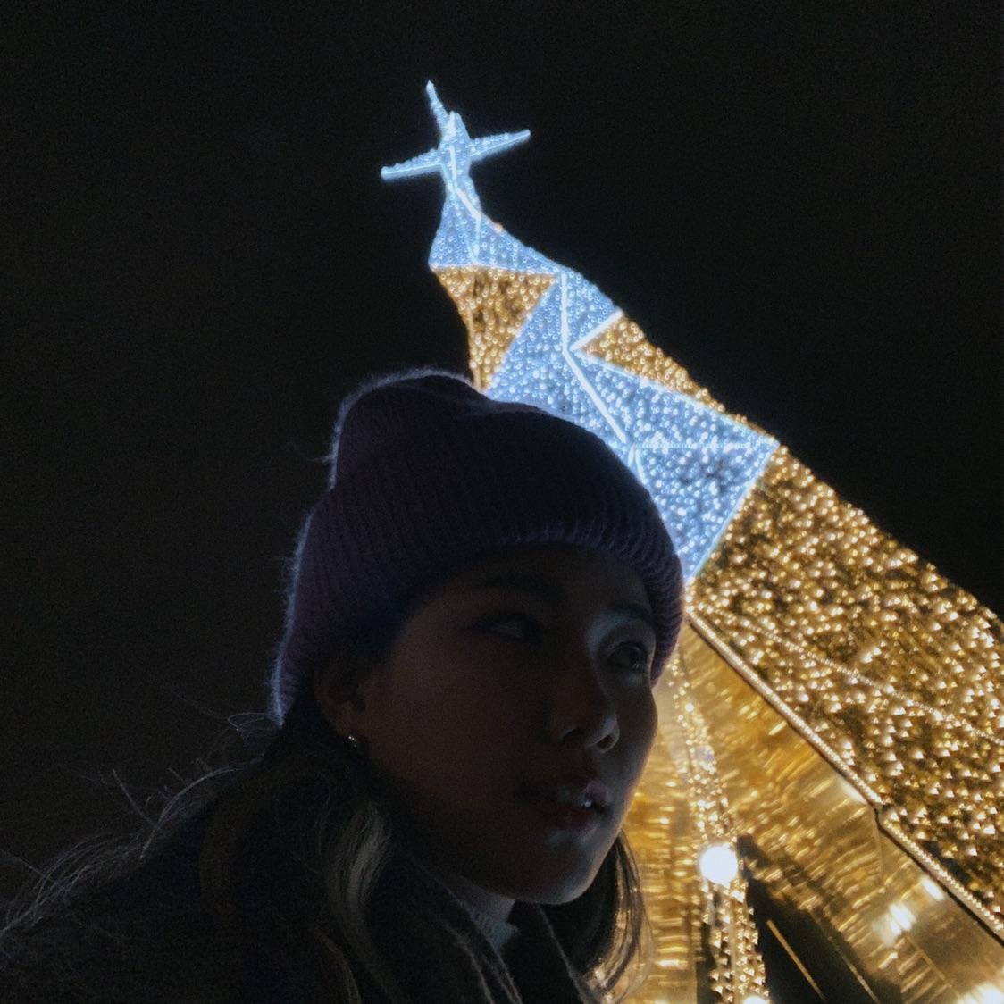 La Défense圣诞市集太好逛啦!🎄