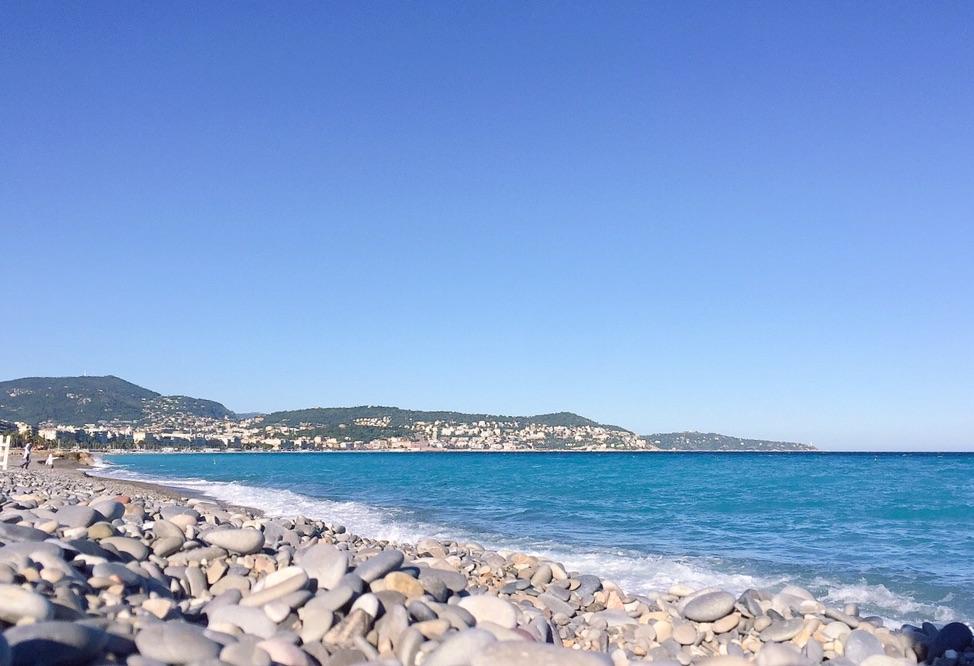 想一直住在海边🌊
