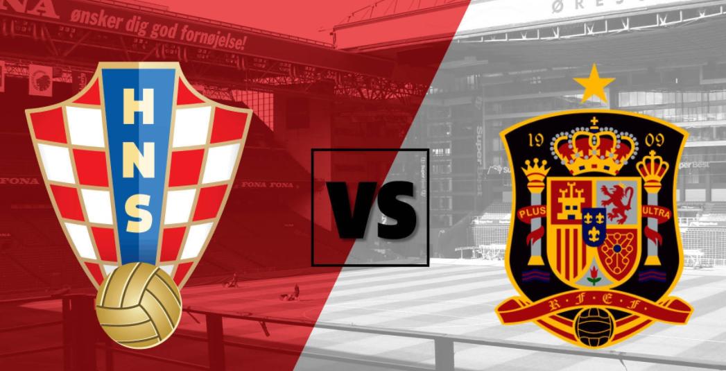【欧洲杯竞猜】克罗地亚VS西班牙,猜对最后比分就有200金币!