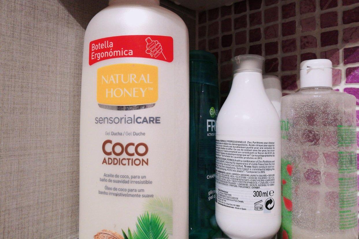 开箱我的浴室~好物分享