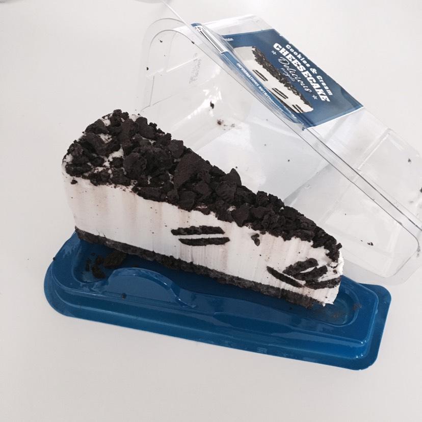 PICARD小分队打卡之 —     Cheesecake