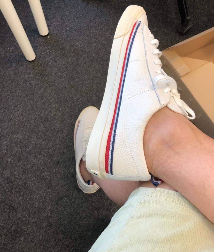 Champion小白鞋怎么样?