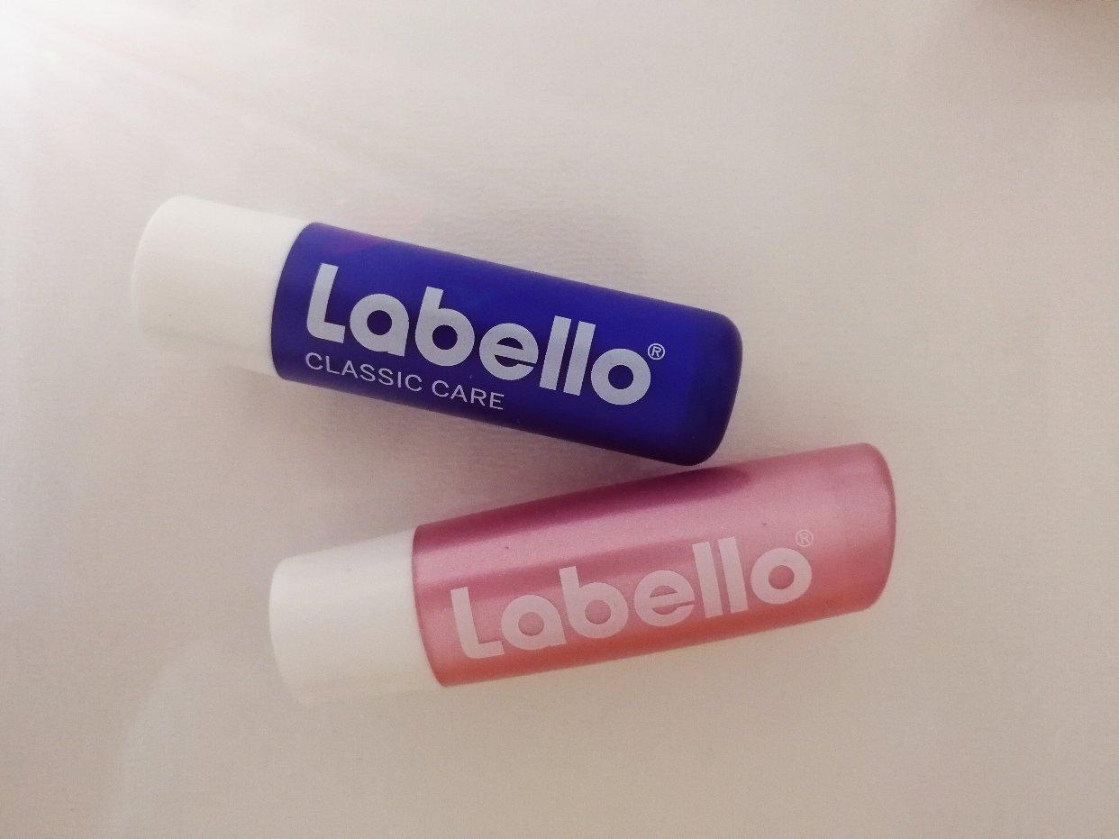 Labello唇膏 平价好物家中常备