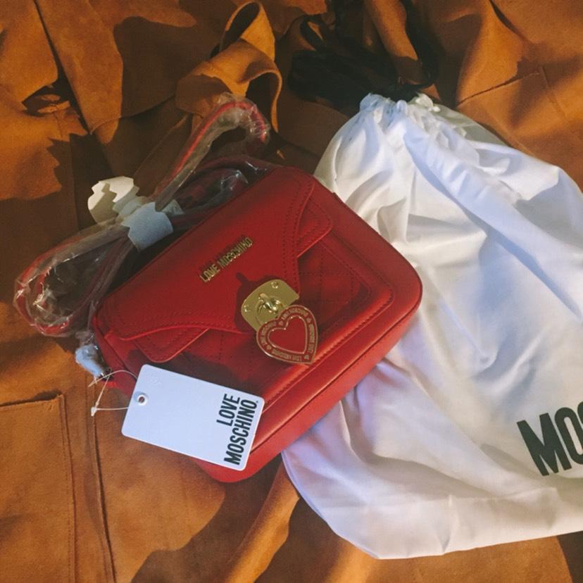 通过一分钱买到的最后一个red bag 🔥🔥🔥