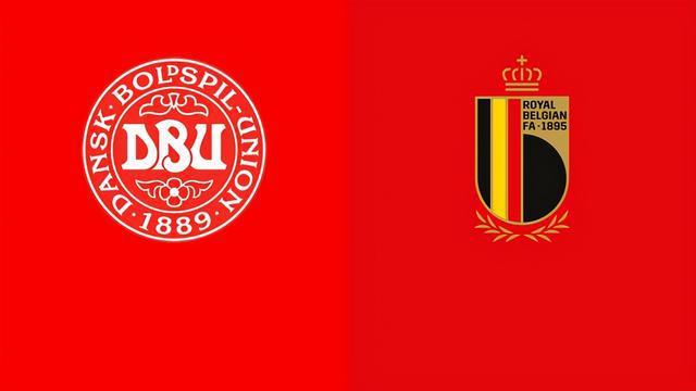 【欧洲杯竞猜】比利时VS丹麦