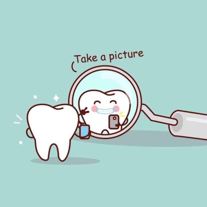 保护牙齿🦷 人人有责