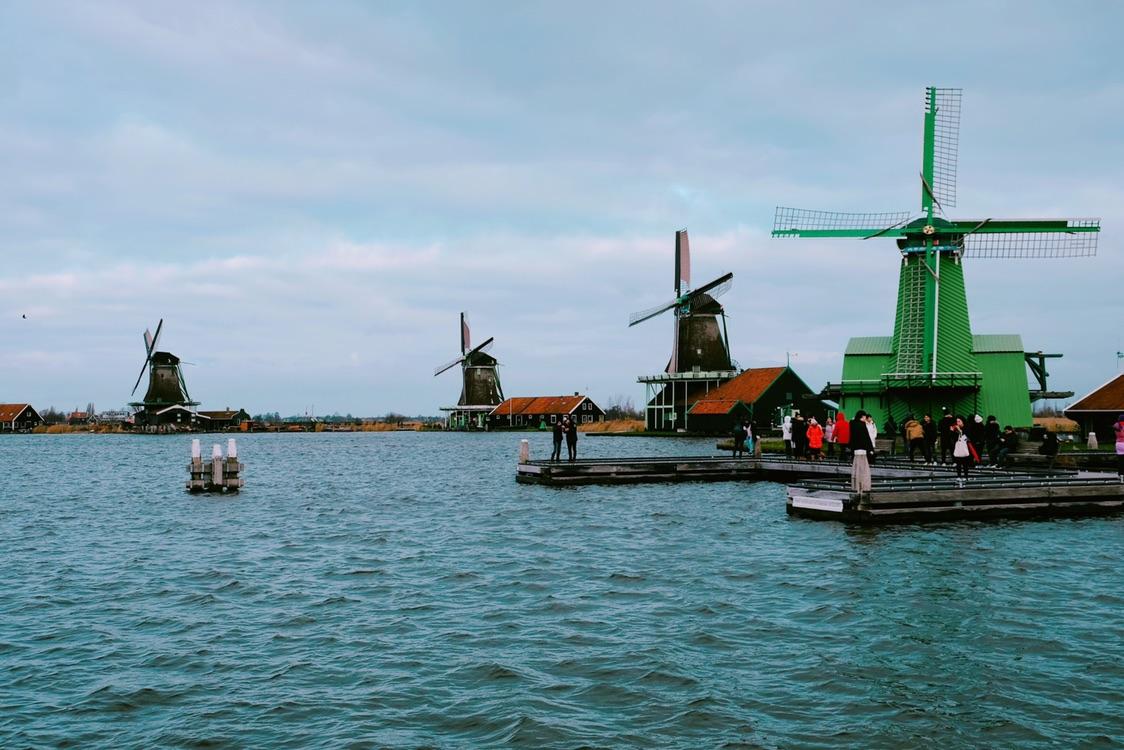 阿姆斯特丹·风车村