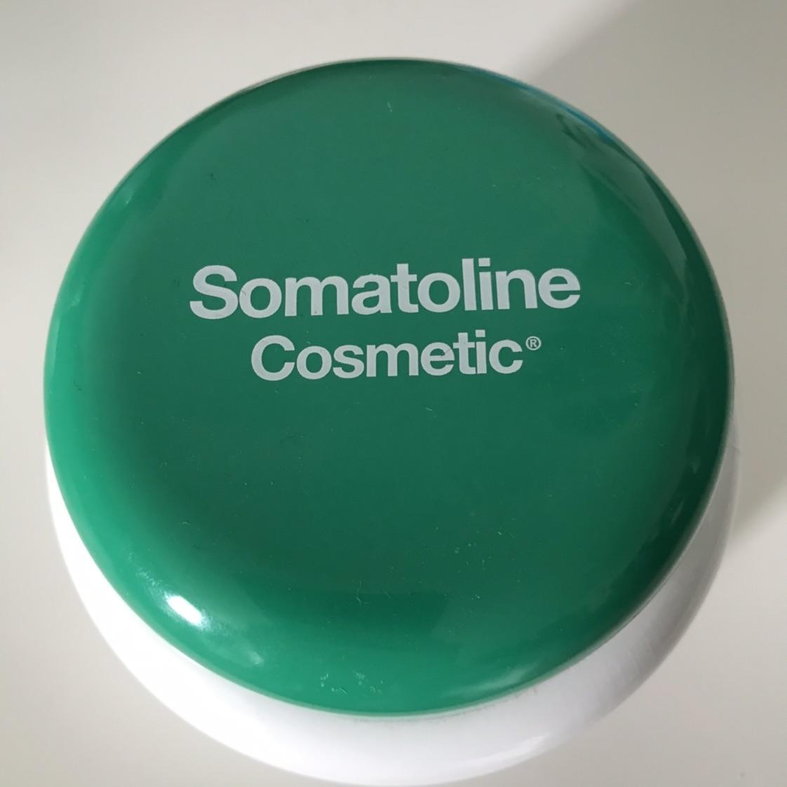 Somatoline Cosmetic瘦身霜