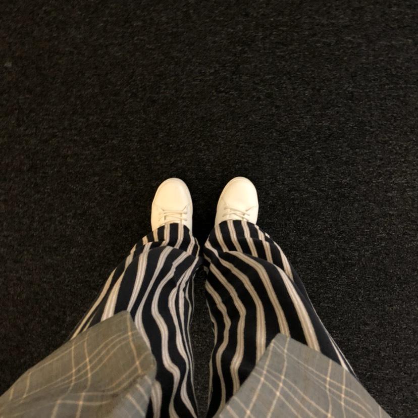 上次买的小白鞋又又折扣了、良心小白鞋
