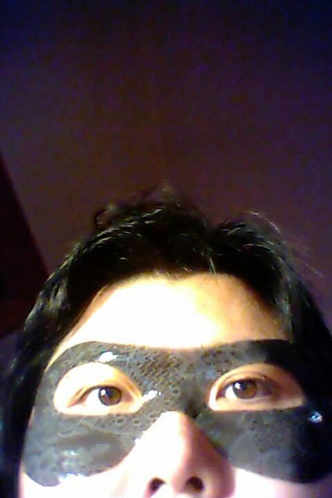kiko眼膜测试报告