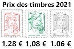 """更多的了解关于""""法国邮票""""--上"""