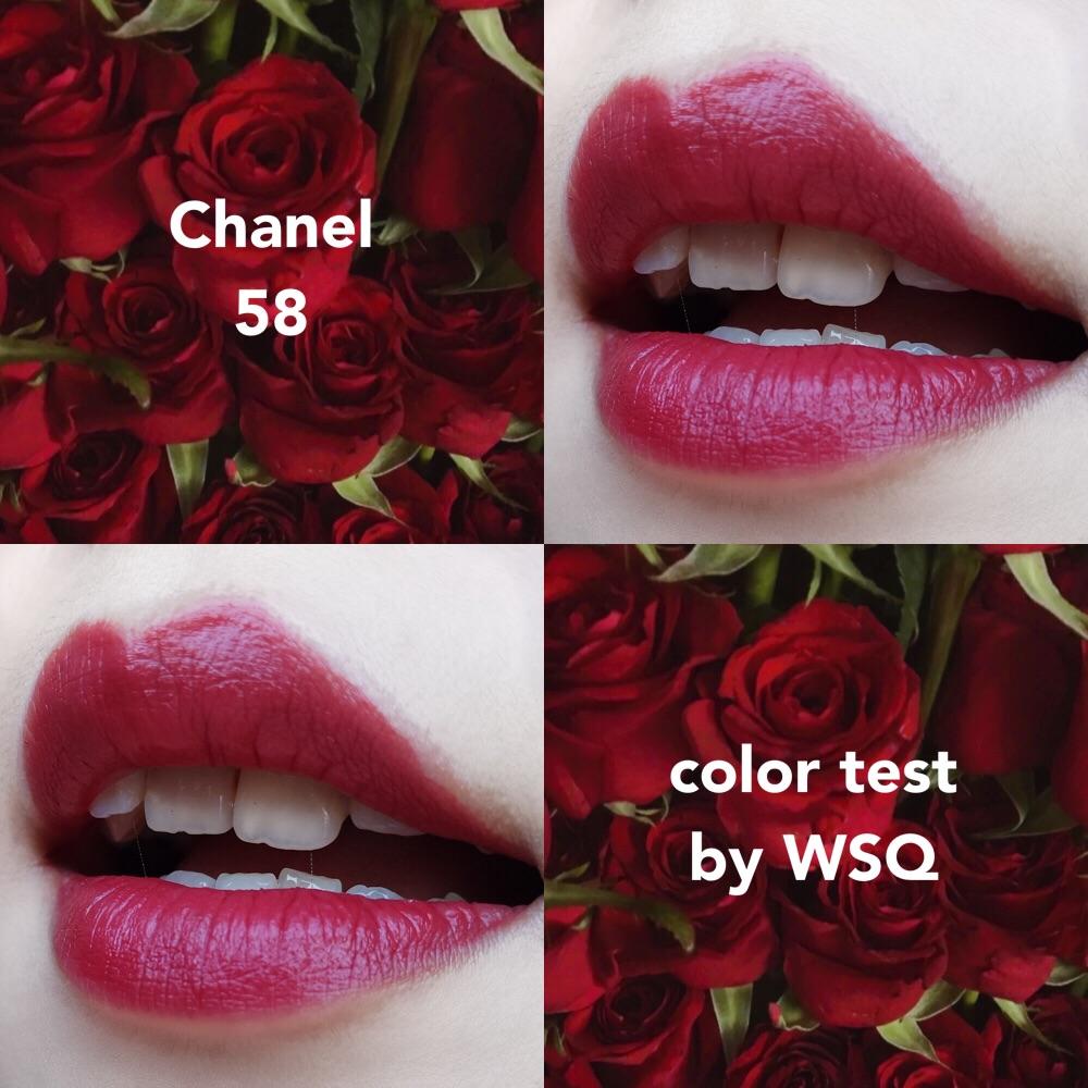 Chanel58 老网红