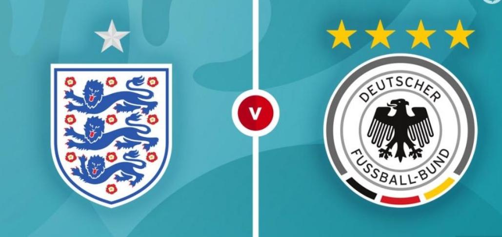 【欧洲杯竞猜】英格兰VS德国,猜对最后比分就有300金币!