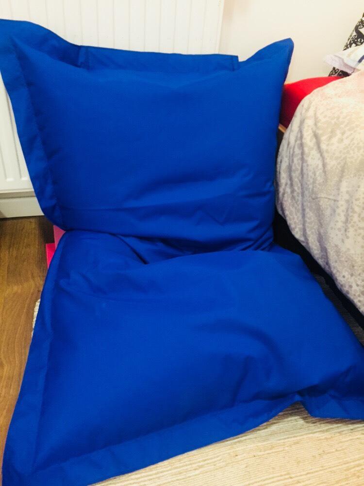 懒人沙发!!超级适合studio的懒蛋们!