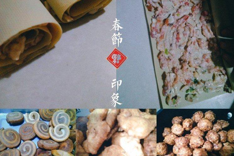 三十儿北京人的餐桌记忆