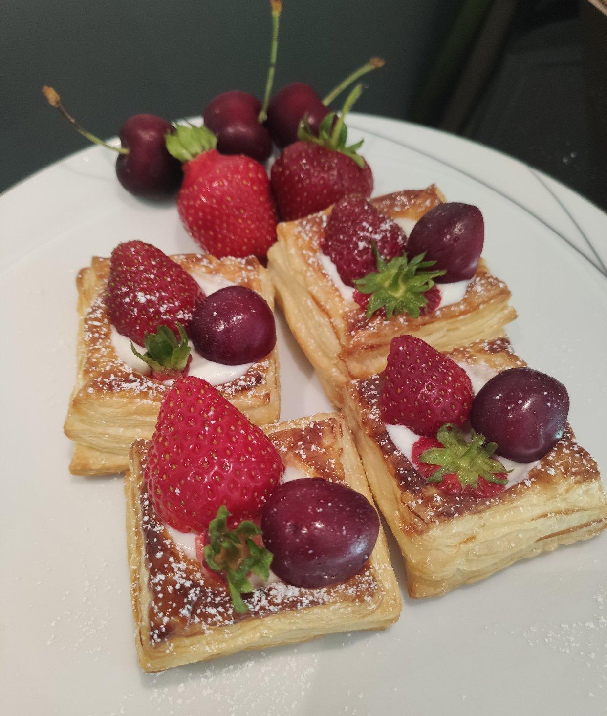德国🇩🇪草莓季节