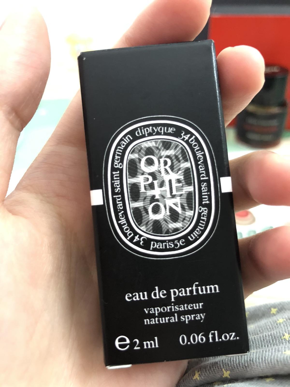 这个好像是Diptyque的新香??