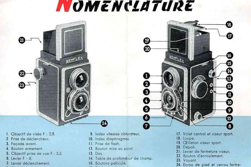 二手胶片相机爱好者的节日