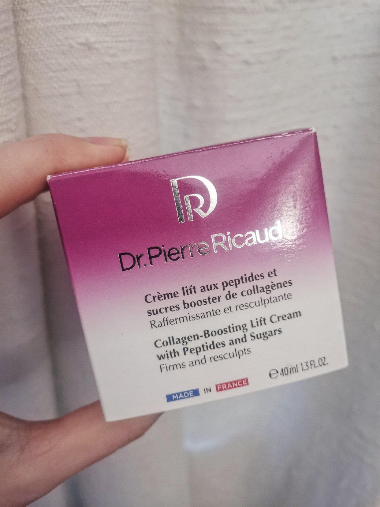 Dr.Pierre Ricaud最近心头爱