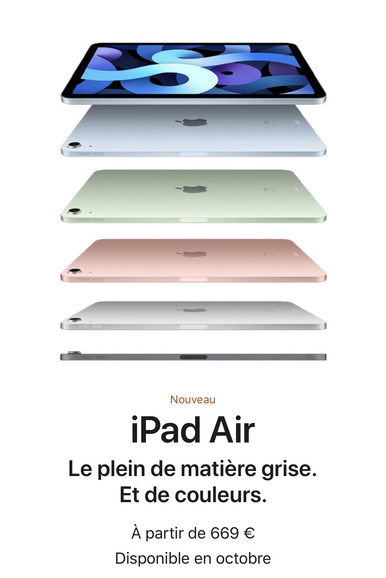 苹果教育优惠 ipad air 4