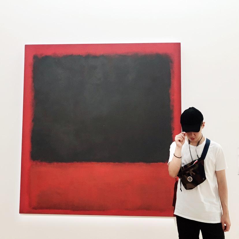 打卡Pompidou