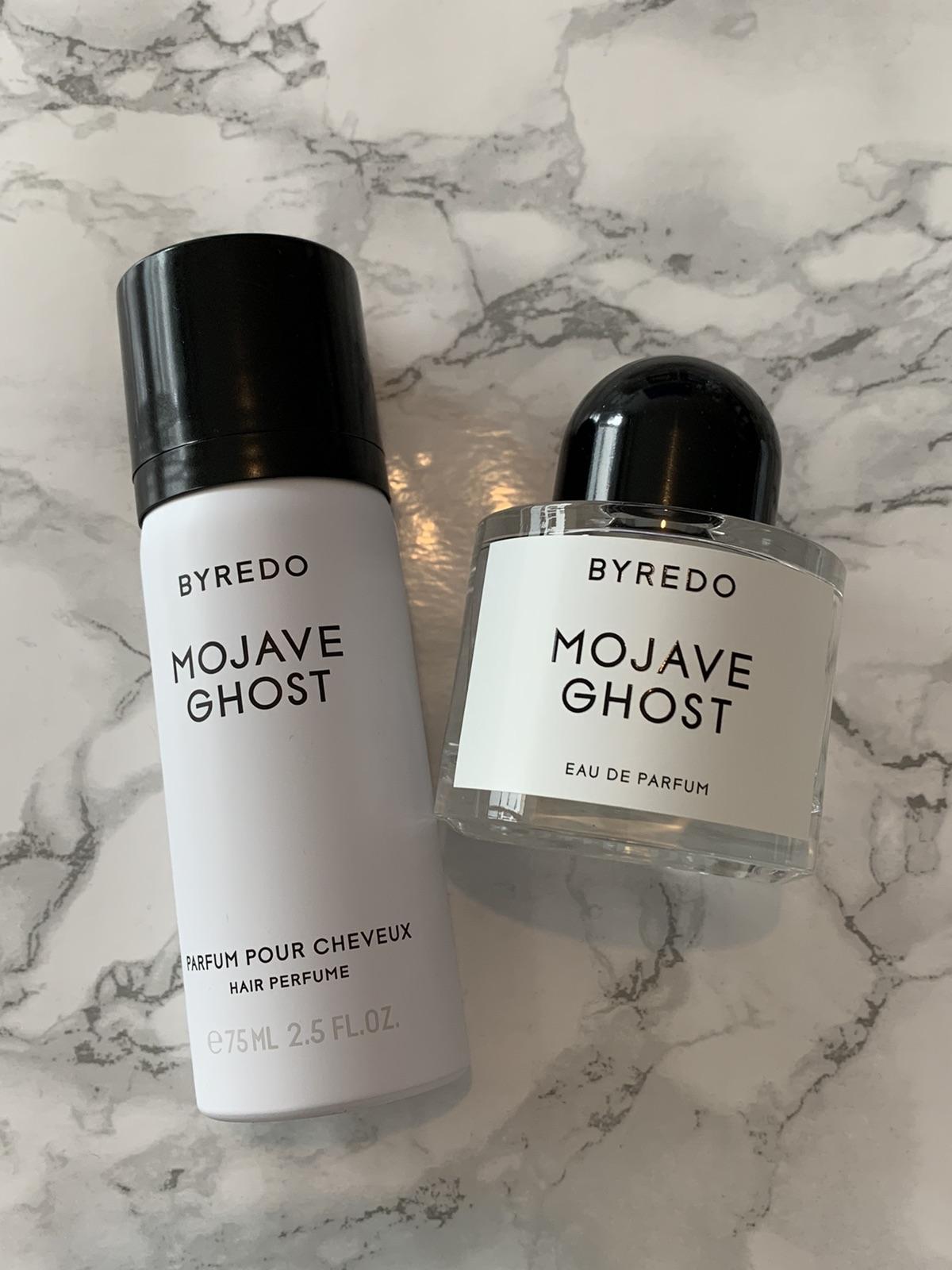 Byredo! Mojave Ghost !爱爱爱!🦕🦖