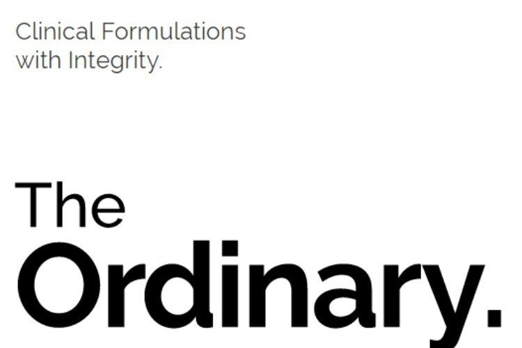 The Ordinary测评(持更)