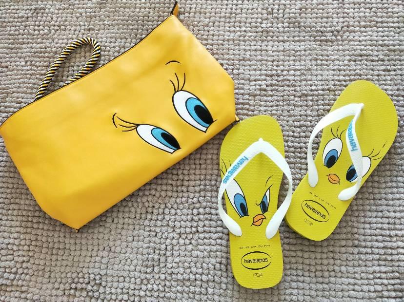 夏天就是要黄~