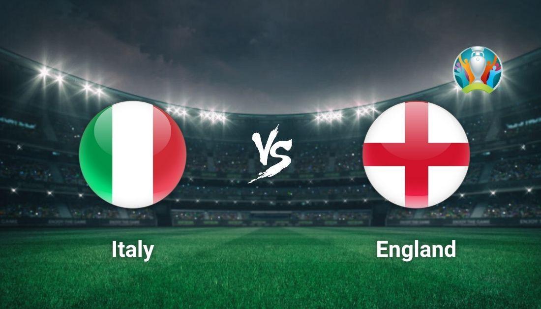 【开奖】【欧洲杯竞猜】意大利VS英格兰,今晚开战!竞猜有奖!