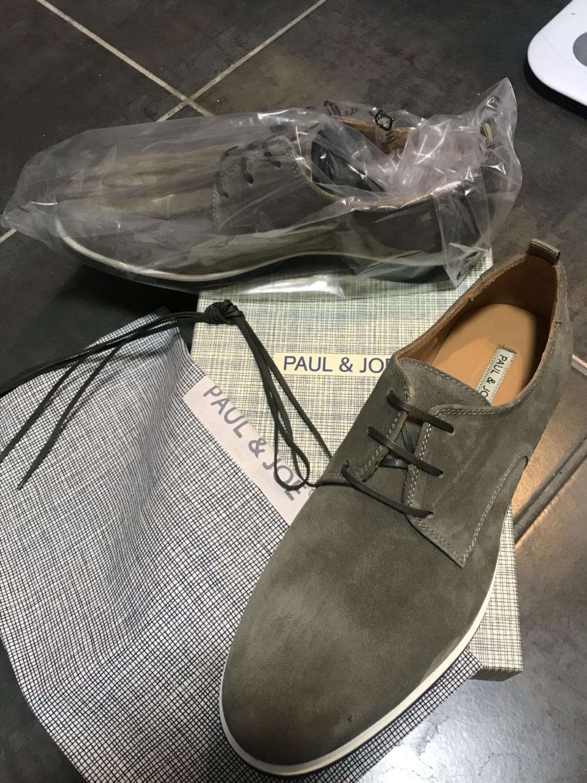 天啊,谁敢信这是19欧的鞋子!