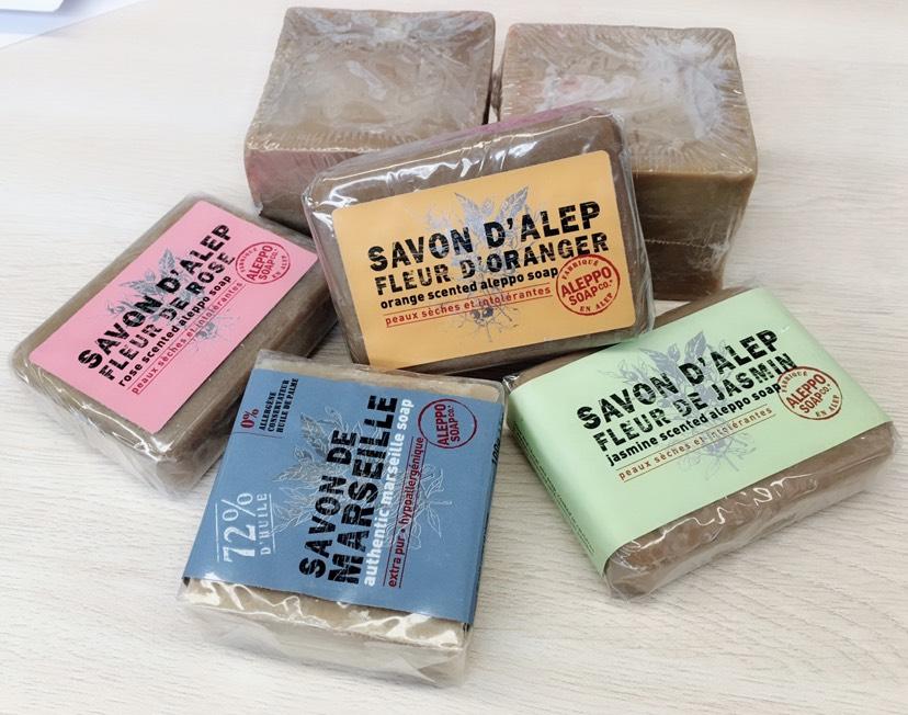 买这么多肥皂是要捡肥皂吗?当然是因为好用啦!