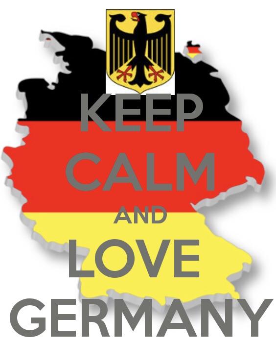 """我心目中的德国之""""最""""🔥"""