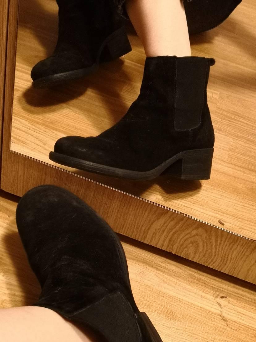 minelli靴