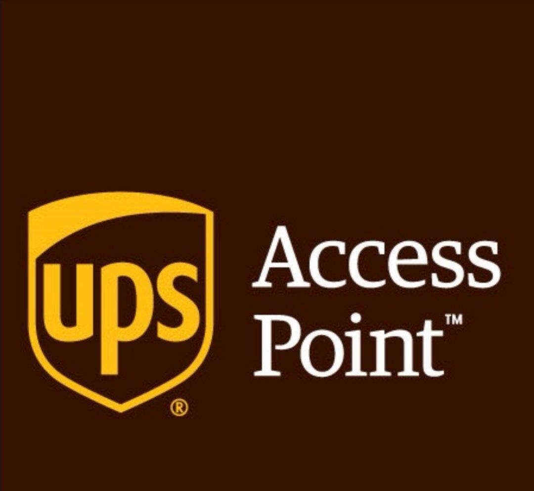 UPS包裹惊魂记