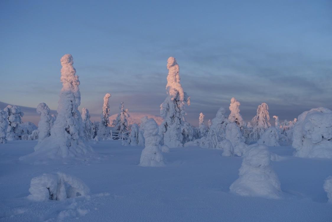 羅凡聶米:芬蘭寂靜之美