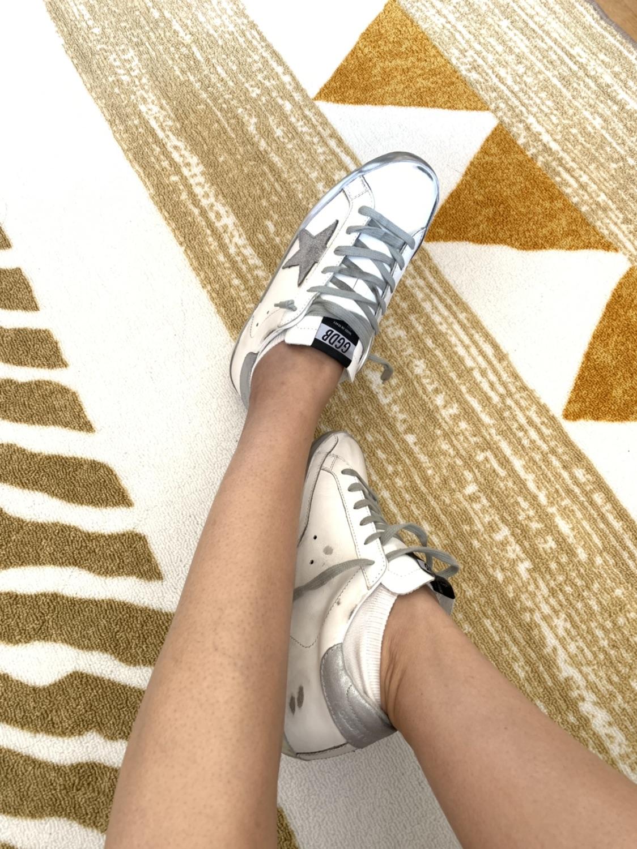 一双好鞋带你去更好的地方