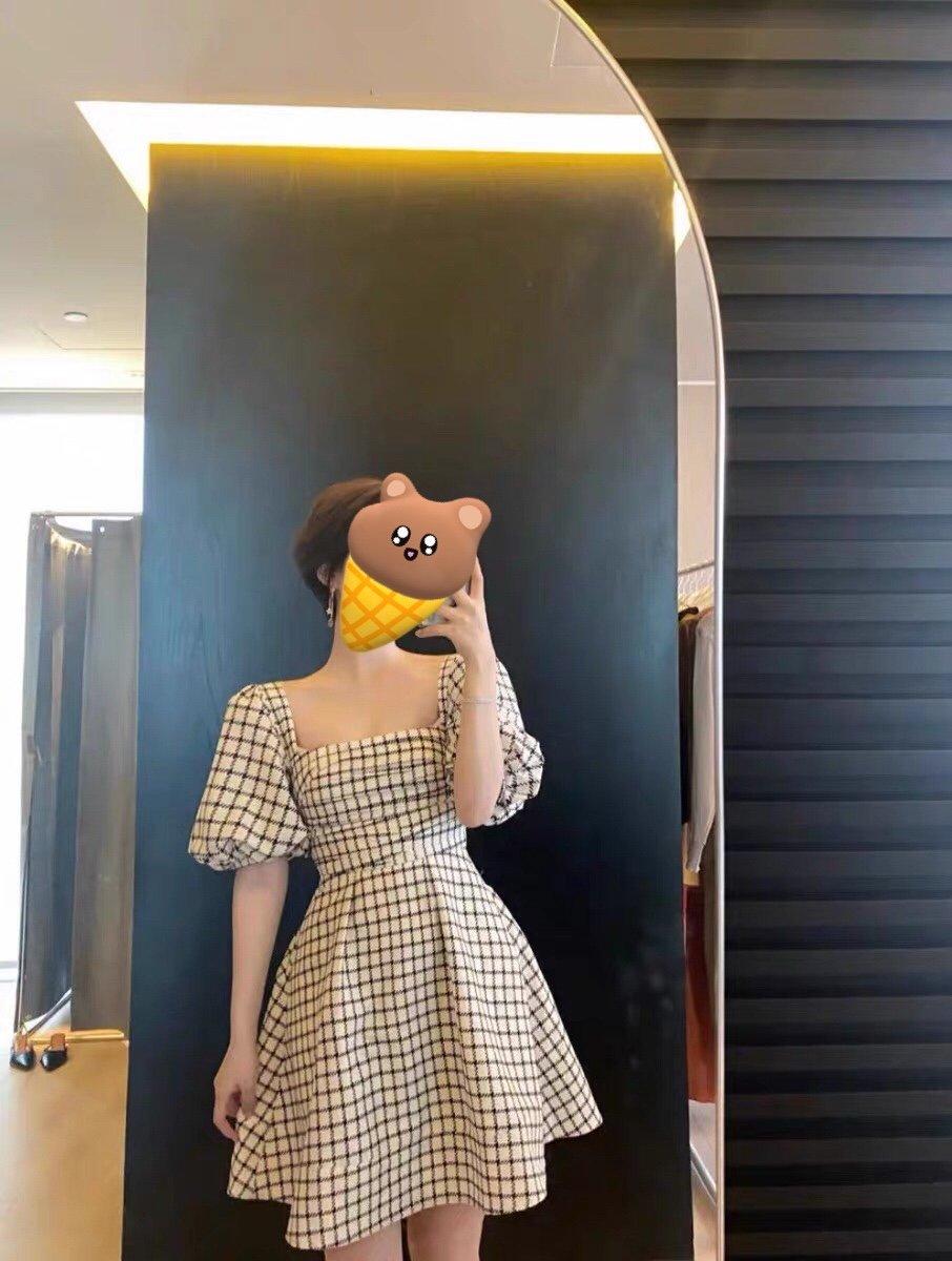 买裙子是我的本命