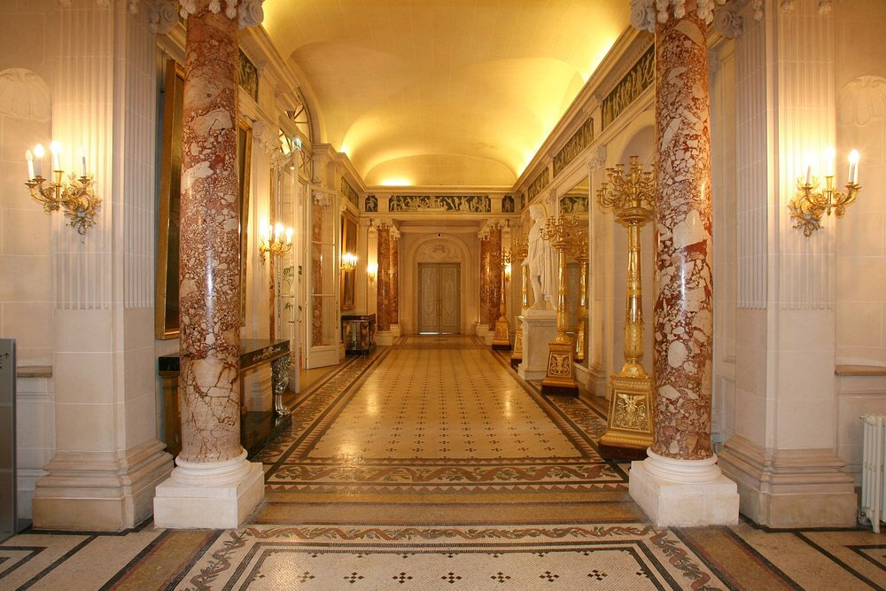 尼斯马斯内艺术博物馆