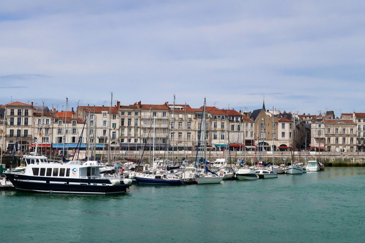 旅行分享 | La Rochelle & Île de Ré