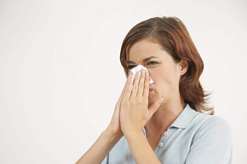 过敏性鼻炎怎么办:脱敏疫苗