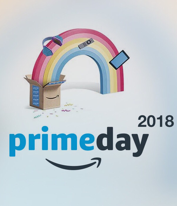 【福利】最后一天!Prime day晒单抽奖活动即将结束!