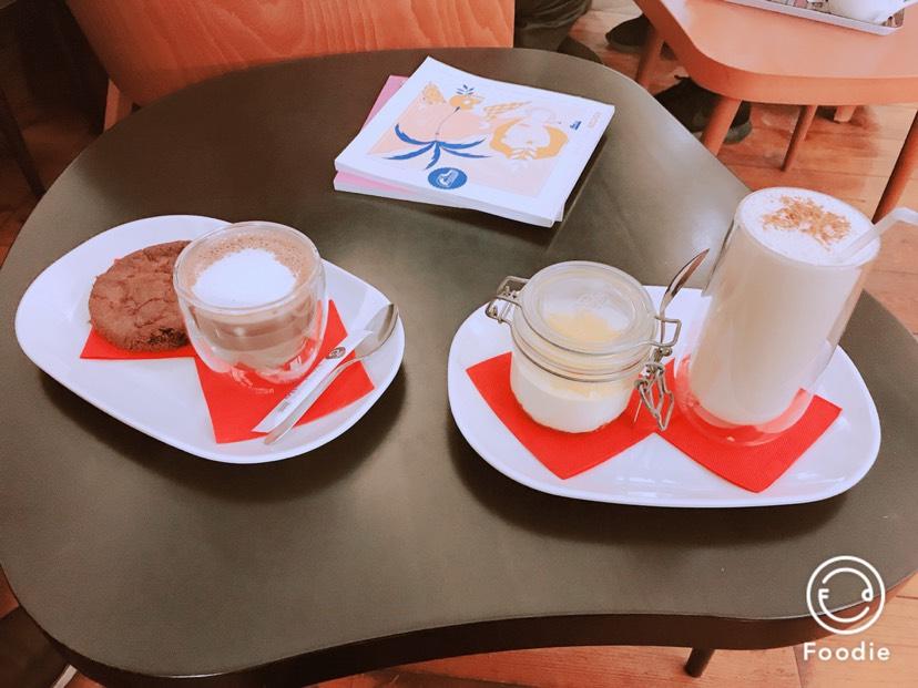 网红咖啡杯