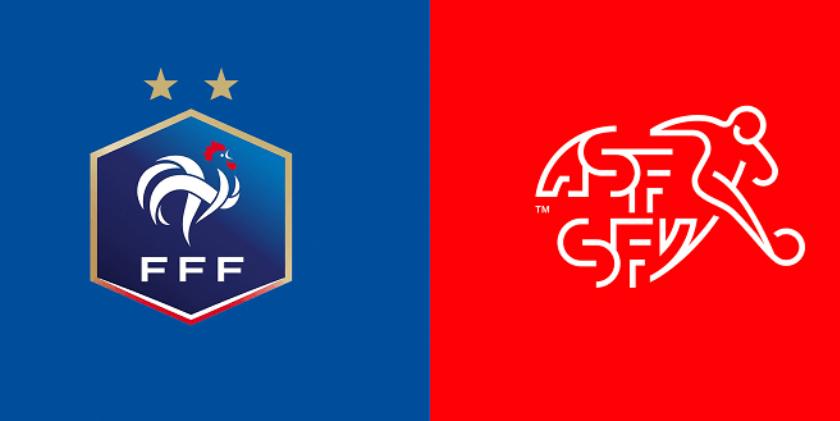 【欧洲杯竞猜】法国VS瑞士,猜对最后比分就有200金币!