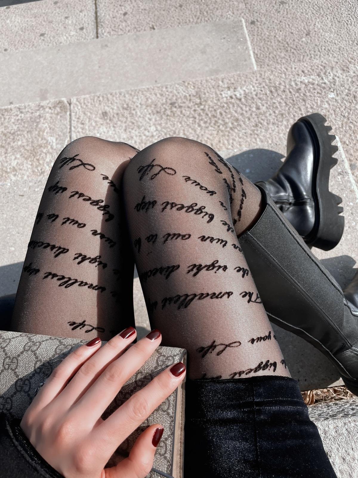 ootd🧚🏼♀️今日快乐丝袜🧏🏻♀️