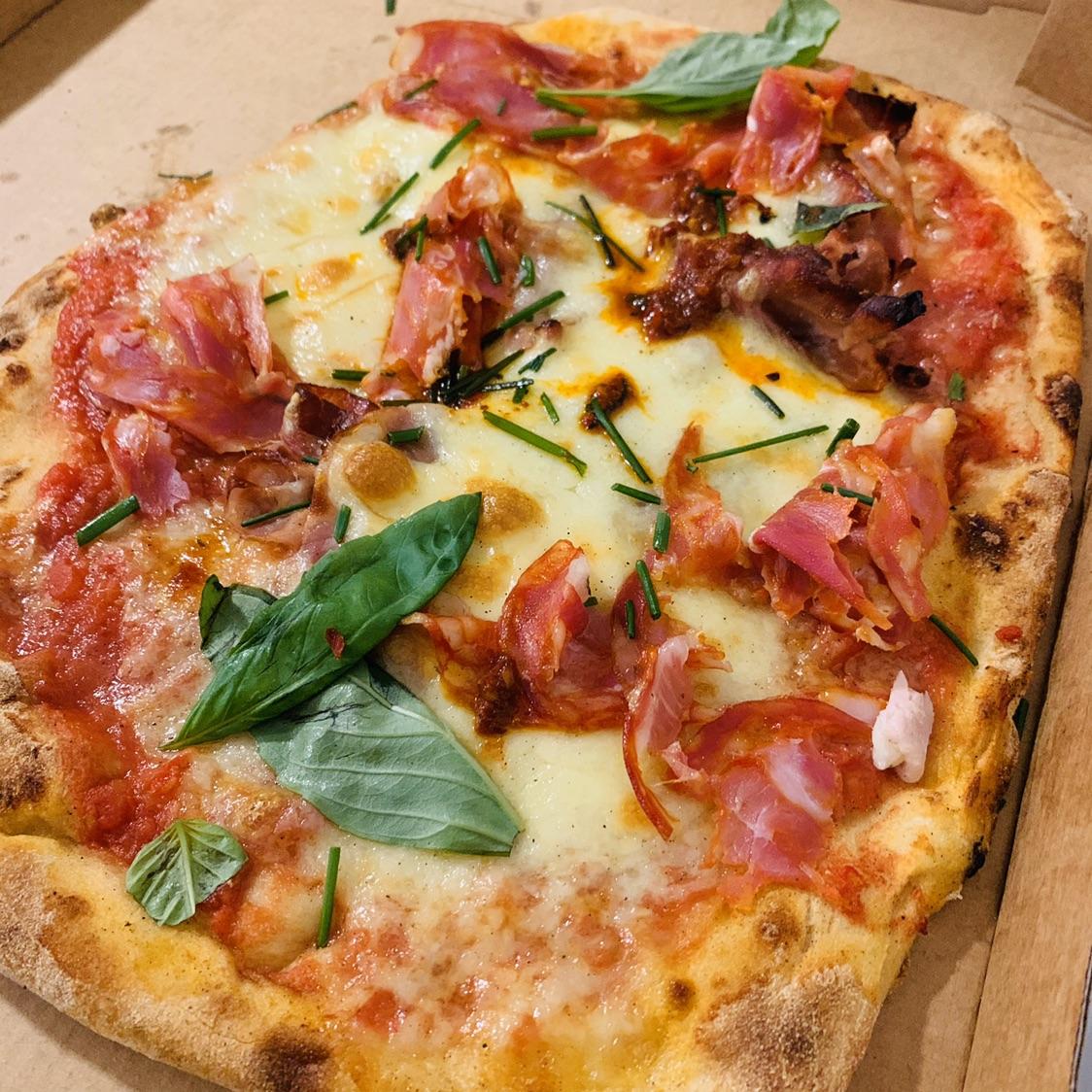 图卢兹  意式披萨🍕