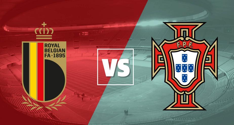 【欧洲杯竞猜】比利时VS葡萄牙,竞猜50金币+新玩法!