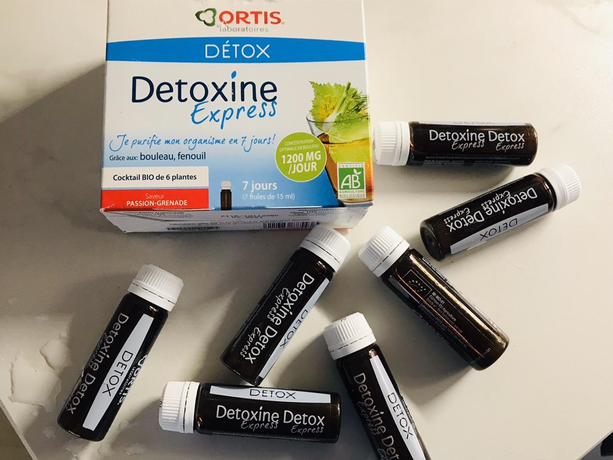 这是我喝过最好喝的Detox排毒水