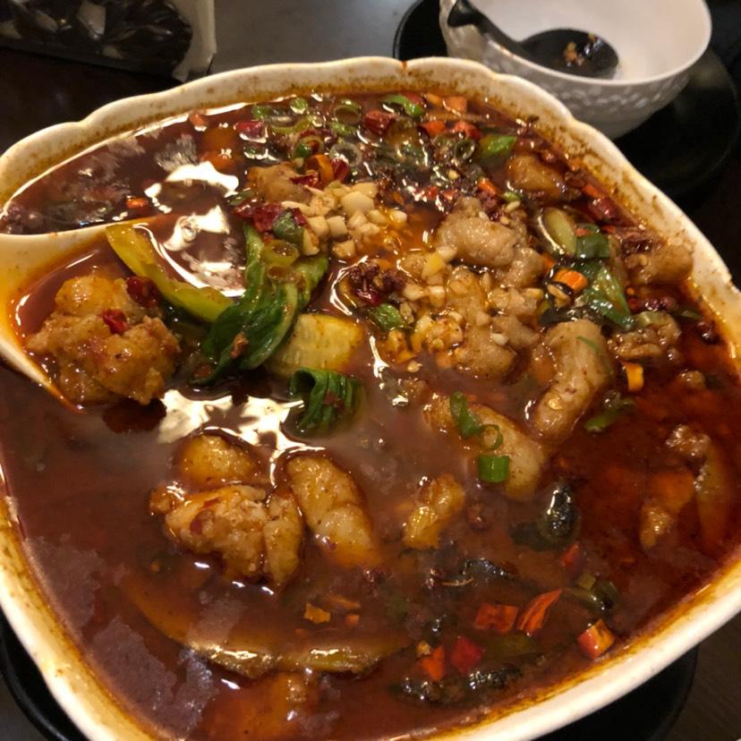 给大家推荐一个去摩洛哥玩超好吃的一家中餐