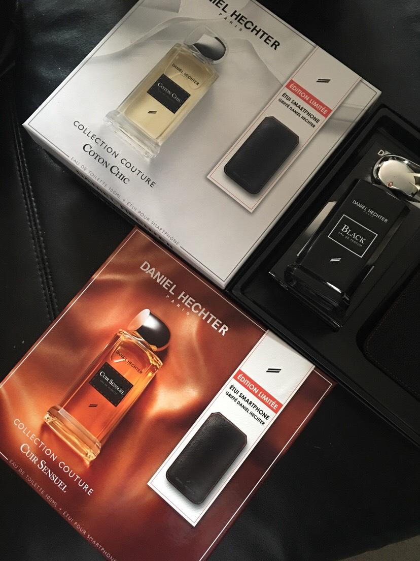 3€多的香水